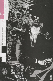 Black Monday Murders (The) (2016) -5- Hire The Man, Not The Gun