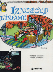Iznogoud -4a1980- Iznogoud L'infame