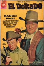 Movie Classics (Dell - 1962) -240- El Dorado