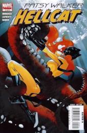 Patsy Walker: Hellcat (2008) -2- Snowball effect, part 2