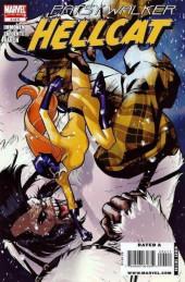Patsy Walker: Hellcat (2008) -4- Snowball effect, part 4