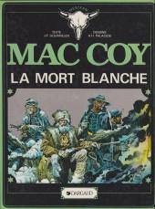 Mac Coy -6a84- La mort blanche