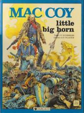 Mac Coy -8b91- Little Big Horn