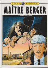 Les dossiers secrets de Maître Berger -4a93- Le sorcier de la falaise