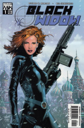 Black Widow Vol. 3 (Marvel - 2004) -1- Part 1: Right to a life