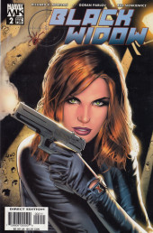 Black Widow Vol. 3 (Marvel - 2004) -2- Part 2: Right to a life [2]