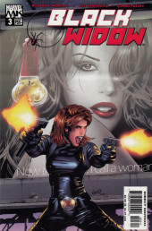Black Widow Vol. 3 (Marvel - 2004) -3- Part 3: Now that's what a call a woman