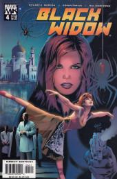 Black Widow Vol. 3 (Marvel - 2004) -4- Part 4: No place like home