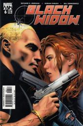Black Widow Vol. 3 (Marvel - 2004)