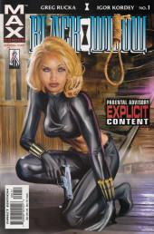 Black Widow Vol. 1 (Marvel MAX - 2002) -1- Pale little spider part the first