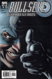 Bullseye: Greatest hits (2004) -5- Part five: Int the fire
