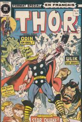 Thor (Éditions Héritage) -49- Séisme du temps !