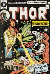 Thor (Éditions Héritage) -42- Le combat éclaté !