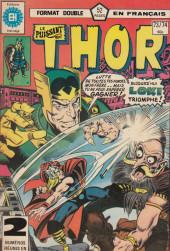 Thor (Éditions Héritage) -7374- Tu n'auras point d'autre dieu que moi !