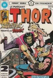 Thor (Éditions Héritage) -129130- Zaniac a soif de sang !