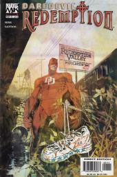 Daredevil: Redemption (2005) -1- Daredevil: Redemption part 1 of 6