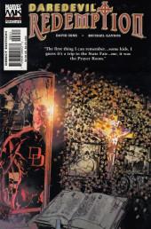 Daredevil: Redemption (2005) -3- Daredevil: Redemption part 3 of 6