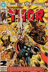 Thor (Éditions Héritage) -109110- Les Célestes !