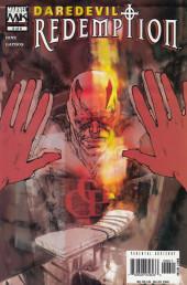 Daredevil: Redemption (2005) -6- Daredevil: Redemption part 6 of 6
