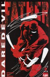 Daredevil: Father (2004) -2- Heat wave