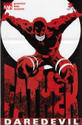 Daredevil: Father (2004) -3- Orisha