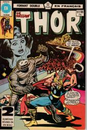 Thor (Éditions Héritage) -9798- La fureur du héros oublié