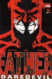 Daredevil: Father (2004) -5- Heeeeere is Johnny!