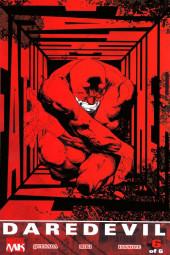 Daredevil: Father (2004) -6- Reunion