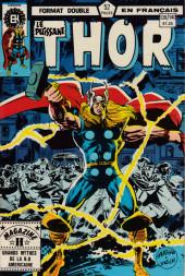 Thor (Éditions Héritage) -139140- Perdu