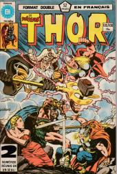 Thor (Éditions Héritage) -105106- Du Valhalla une valkyrie !