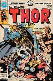 Thor (Éditions Héritage) -101102- Si ton œil t'offense !