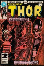 Thor (Éditions Héritage) -135136- Un pacte avec Darkoth