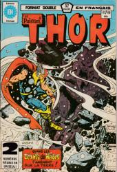 Thor (Éditions Héritage) -117118- Les ailes de la nuit
