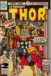 Thor (Éditions Héritage) -8384- L'œil et la flèche