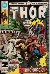 Thor (Éditions Héritage) -8788- Enfin... Ragnarok ?!