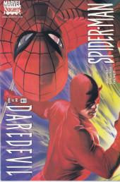 Daredevil/Spider-Man (2001) -1- Unusual suspects part one
