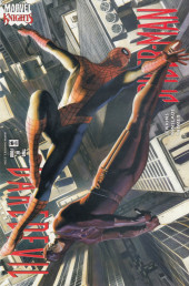 Daredevil/Spider-Man (2001) -2- Unusual suspects part two: The sting