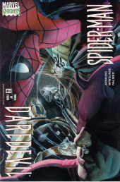 Daredevil/Spider-Man (2001) -3- Unusual suspects part three: Bad boys don't cry
