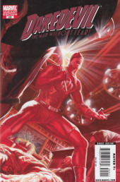 Daredevil (1964) -500VC- The return of the king conclusion