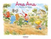 Ana Ana -11- Ana Ana très pressée
