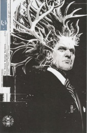 Black Monday Murders (The) (2016) -6- Set the scales