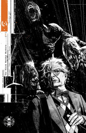Black Monday Murders (The) (2016) -7- Pay the full price