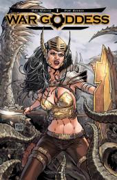 War Goddess -1- Tome 1