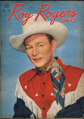 Four Color Comics (Dell - 1942) -166- Roy Rogers comics