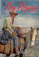 Four Color Comics (Dell - 1942) -177- Roy Rogers comics
