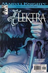 Elektra (2001) -15- Introspect Part 5