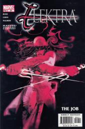 Elektra (2001) -24- The job