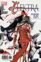 Elektra (2001) -26- Power play part 2