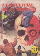 Les grands classiques de l'épouvante -127- La revanche de la mort