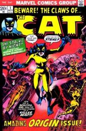Cat (The) (1972)
